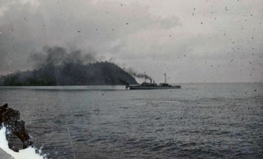 Бой у Ко-Чанга, 17 января 1941 г. (Франко-Тайская война)