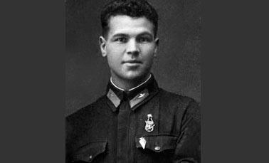 Практические занятия по стрельбе (из воспоминаний Героя СССР С. Г. Курзенкова)