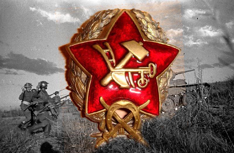 Потери Красной Армии в Великой Отечественной войне 1941-1945 г.г.