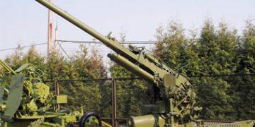 90-мм зенитная пушка М2 (США/СССР)