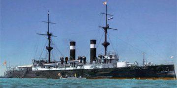 Броненосные крейсера типа «Асама» (Япония)