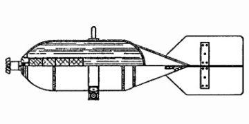25-кг химические авиабомбы (ХАБ-25 и КРАБ-25ЯД)