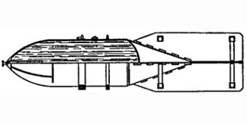 500-кг химические авиабомбы (ХАБ-500)