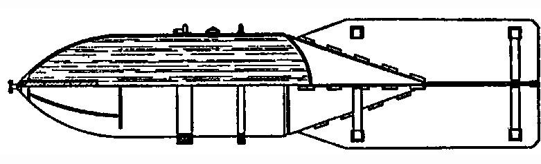500-кг химическая авиабомба ХАБ-500