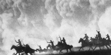 Организация и состав кавалерийских соединений СССР во время Великой Отечественной войны