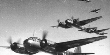 Немецкая авиация в боях за советское Заполярье (1941-1944 г.г.)