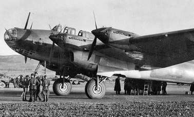 Самолеты-бомбардировщики всех времен. Фотоальбом, часть 1